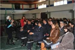 Jornadas de Capacitación en Las Heras