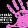 imagen No a la violencia contra las mujeres