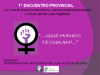 Encuentro Provincial